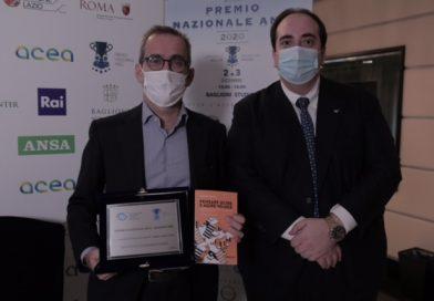 III Edizione Premio ANGI – Assegnati gli Oscar dell'Innovazione alle eccellenze del Made in Italy