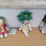 Tornano le Pigotte UNICEF a Villa Giulia_CRA bolognese rimane Covid Free