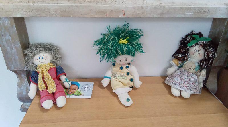 Tornano le Pigotte UNICEF a Villa Giulia_CRA bolognese rimane Covid Free 3