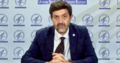 """Adamo Bonazzi (Fsi-Usae) : """"Siamo soddisfatti a metà, a fasi alterne, negative le esigue indennità infermieristica, mediamente meno di 2 euro netti"""""""