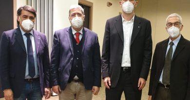 """Aias, avviata oggi a Roma la trattativa per il rinnovo del contratto nazionale di lavoro. Ugl sanità: """"Svolta positiva attesa dai lavoratori"""" 1"""