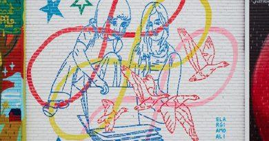 La street art per parlare di emoglobinopatie, al via campagna Novartis