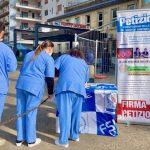 Governo riconosce 2 euro al giorno. Da Palermo Coniglio (Cni Fsi-Usae) chiama alla rivolta Infermieri e 21 professioni sanitarie.