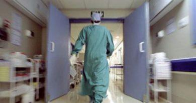 Condannato per insulti a infermiere