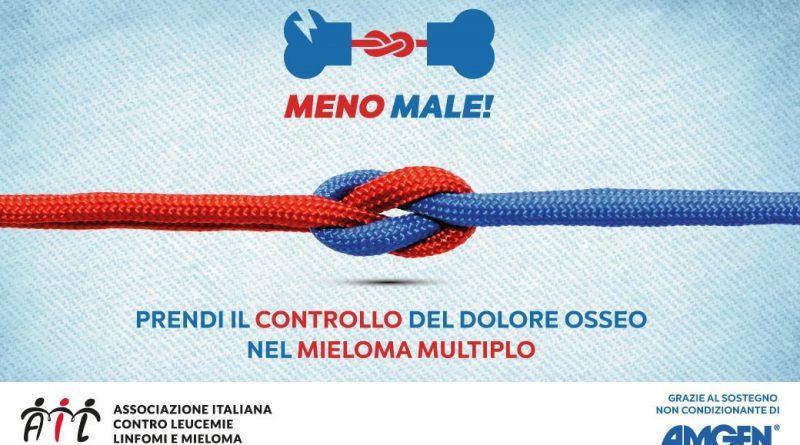 Marzo mese di sensibilizzazione sul Mieloma Multiplo