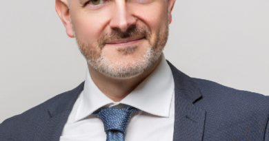 Simone Cecchetto è il nuovo Presidente dell'Associazione italiana di fisioterapia