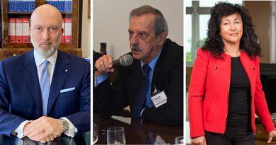 Nuovo direttivo Anaste Emilia Romagna per il triennio 2021-2023: