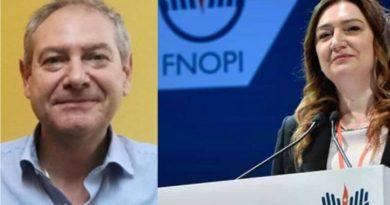 """Il """"nuovo"""" nel Comitato Centrale della FNOPI: dentro i Sindacalisti!"""