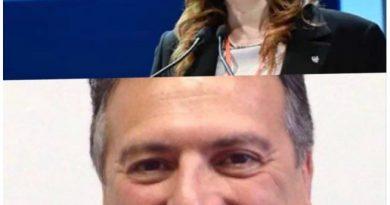 Pateri confermato nel Comitato Centrale FNOPI per proseguire il suo lavoro di divulgazione intellettuale