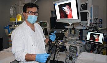 BOSTON SCIENTIFIC: un rivoluzionario dispositivo impiantabile favorisce il drenaggio endoscopico della cavità addominale e scongiura l'asportazione di organi vitali