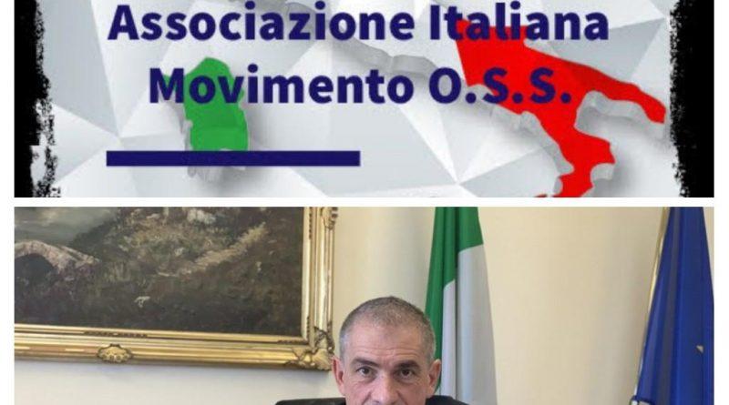 Incontro A.I.M.O.N. e il sottosegretario Costa: Non perdiamo più tempo