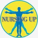 Nursing Up ha un nuovo logo: «Giallo, come il colore dei cartelli sui quali gli infermieri, scendendo nelle piazze italiane hanno scritto, con le proprie mani la parola RISPETTO.