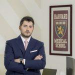 Michele Nicchio confermato Presidente nazionale Aiop giovani per il triennio 2021-2024