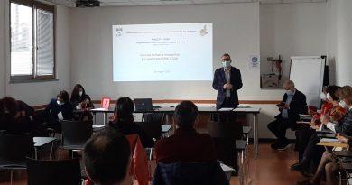 Coordinamento OPI Piemonte e Valle D'Aosta lanciano il progetto Teseo: «Più attenzione al paziente con disturbi mentali e un ruolo più centrale per l'infermiere» 1