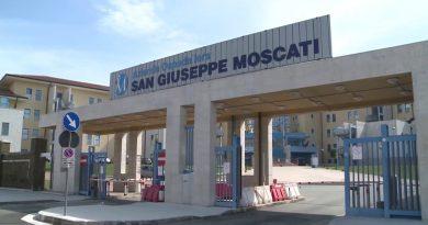 Nursind: mancata riapertura reparto di Geriatria. Al Moscati a rischio il diritto alla salute dei pazienti