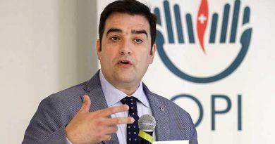 Lettera del Presidente Giurdanella (Opi Bologna) per la Giornata internazionale dell'infermiere