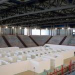 Sopralluogo ai nuovi Hub Vaccinali in apertura nel Catanese