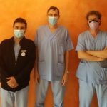 L'Unità Operativa di Chirurgia e Terapie oncologiche avanzate di Forlì, diretta dal prof. Giorgio Ercolani, centro di riferimento per lo Studio Timisnar sul trattamento del tumore del colon retto