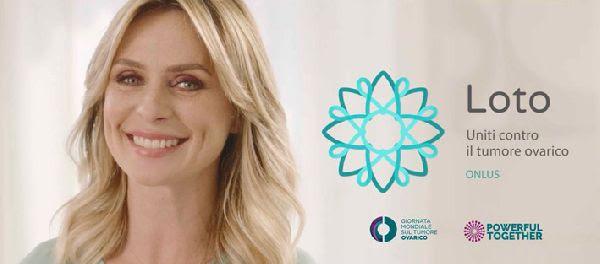 Tumore ovarico, l'8 maggio è la Giornata Mondiale. Serena Autieri è testimonial per la sensibilizzazione con uno spot TV