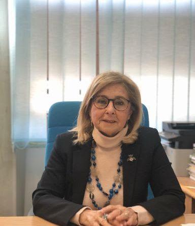 E' Annamaria Staiano, la nuova presidente Società Italiana di Pediatria