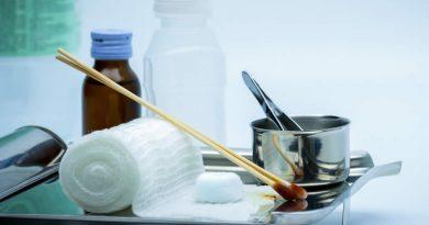 Lo iodopovidone a basso dosaggio al posto degli antibiotici nella profilassi preoperatoria delle infezioni oculari
