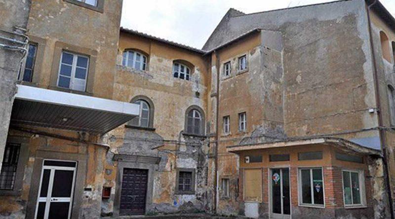 Viterbo, rinasce l'ex Ospedale degli Infermi: sarà Borgo delle arti, 10 milioni di euro di investimenti della Regione Lazio