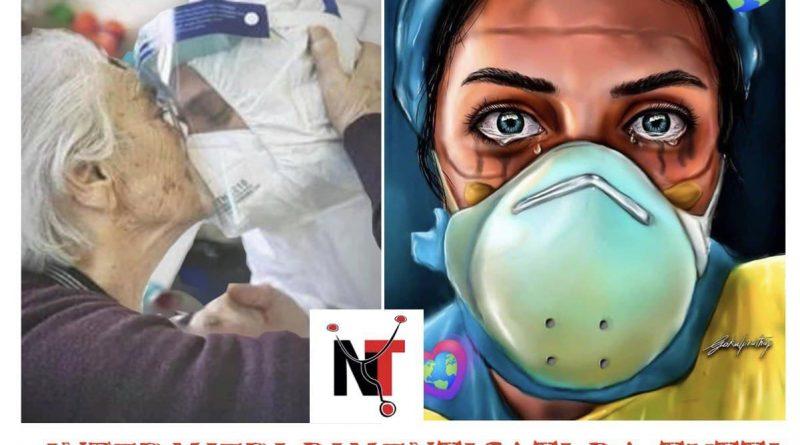 """Il Ministro Orlando costituisce un gruppo di lavoro per """"Interventi sociali e politiche per la non autosufficienza"""". Assenti (ancora una volta) gli infermieri"""