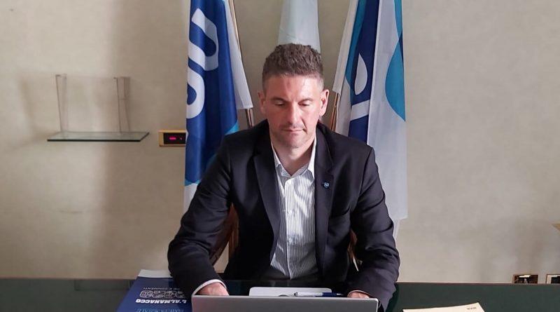 """La sanità del Lazio arranca. Giuliano (Ugl salute): """"Pochi operatori sanitari e strutture da ammodernare. Si intervenga con urgenza"""""""