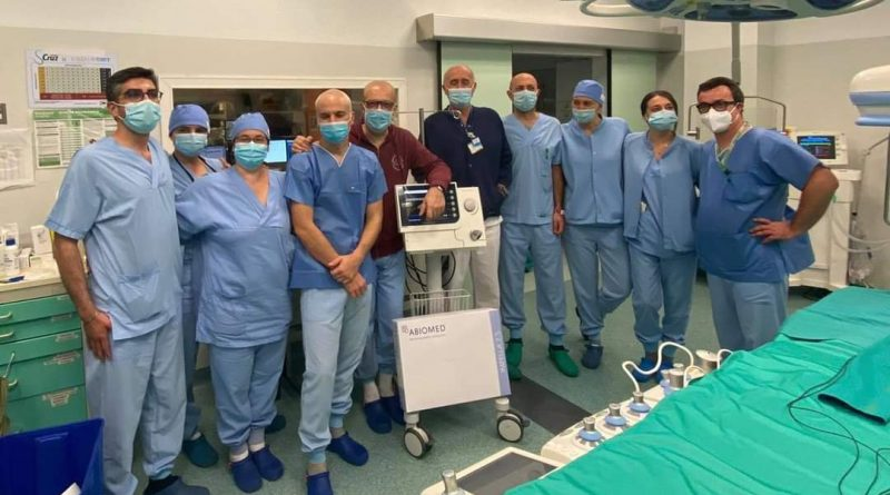 """Ausl Romagna - Forlì : """"Effettuato delicatissimo intervento di angioplastica presso l'ospedale di Forlì """""""