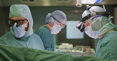 Cardiochirurgia: operato con successo paziente emofilico grave per insufficienza aortica - In letteratura nessun altro caso
