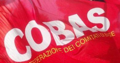 """Borgogni (Cobas) """"Ripristino nelle RSA pubbliche dei concorsi sia per gli infermieri che per gli OSS"""""""