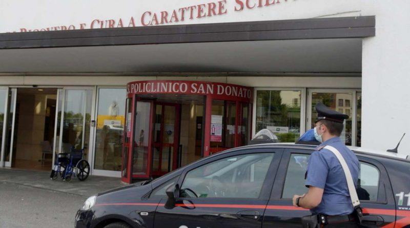 Medico ferito a Milano, M5S: solidarietà a camice bianco aggredito, si riunisca subito osservatorio