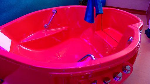 All'Asl Roma 6 inaugurata sala parto in acqua, realtà unica al centro-sud 2