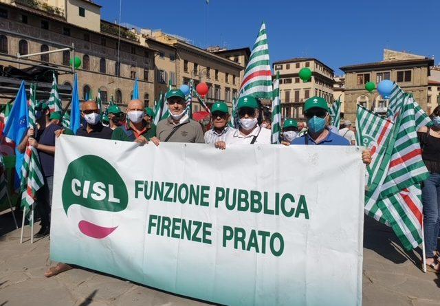 """Sanità, CISL FP Firenze Prato: """"Carenza di personale: è ora di agire!"""""""