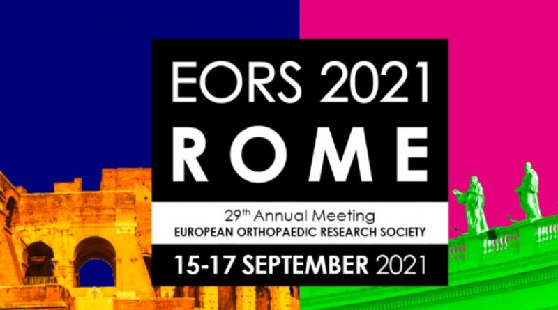 Al via Eors, il congresso di ortopedia con esperti internazionali a Roma