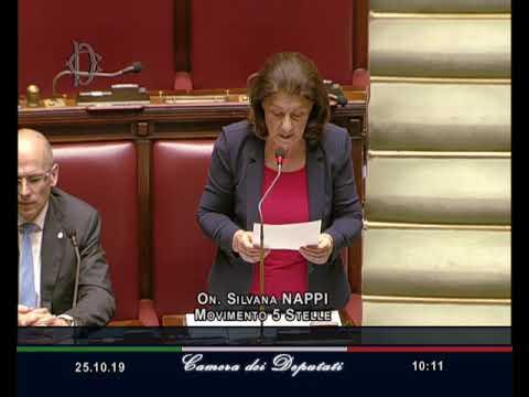 Sanità, Nappi (M5S): Mmg siano al centro della riforma dell'assistenza territoriale