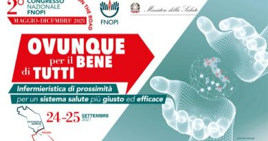 Quarta tappa del Congresso nazionale itinerante FNOPI