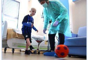 Sport terapia per bambini con tumore: sperimentazione al Centro Maria Letizia Verga - bando ricerca europeo 3