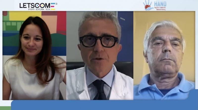 Epatite c, in Emilia Romagna stanziati 6 mln euro per 2021/22