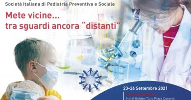 Covid-19. Chiappini (Sipps): con variante delta infezioni in età pediatrica sono il 25% del totale
