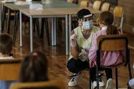 Bambino Gesù di Roma: effettuati test salivari su 1.200 studenti e docenti, pochi i positivi