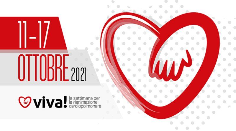 """A ottobre la campagna viva! Per la rianimazione cardiopolmonare, IRC: """"Aiutateci a mappare i defibrillatori in Italia"""" 1"""