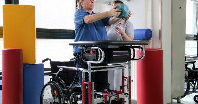 Pdta del paziente con lesione del midollo spinale: confermata a pieni voti la certificazione dell'istituto