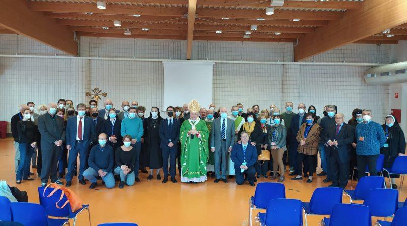 """""""Vogliamo costruire le reti dell'accoglienza"""": nasce il nuovo consiglio nazionale Uneba, 11 regioni rappresentate"""